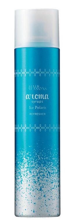 Demi, Освежающая пена (рефрешер) для ухода за кожей головы Полярная звезда Hair Seasons Aroma Syrups Ice Polaris Refresher, 140 мл  - Купить