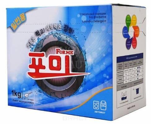 Laundry Detergent Universal Стиральный порошок, универсальный, 1 кг