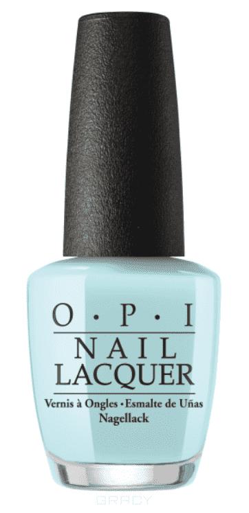 OPI, Лак для ногтей Nail Lacquer, 15 мл (214 цветов) Suzi Without A Paddle / Classics opi лак для ногтей nail lacquer peru collection 2018 15 мл 12 цветов suzi will quechua later