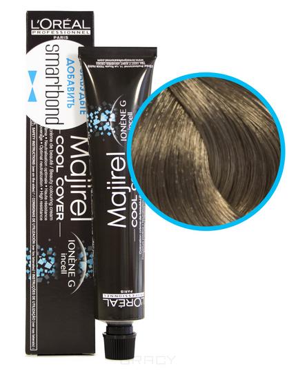 Купить L'Oreal Professionnel, Краска для волос Majirel Cool Cover (13 оттенков) 8 Светлый блондин