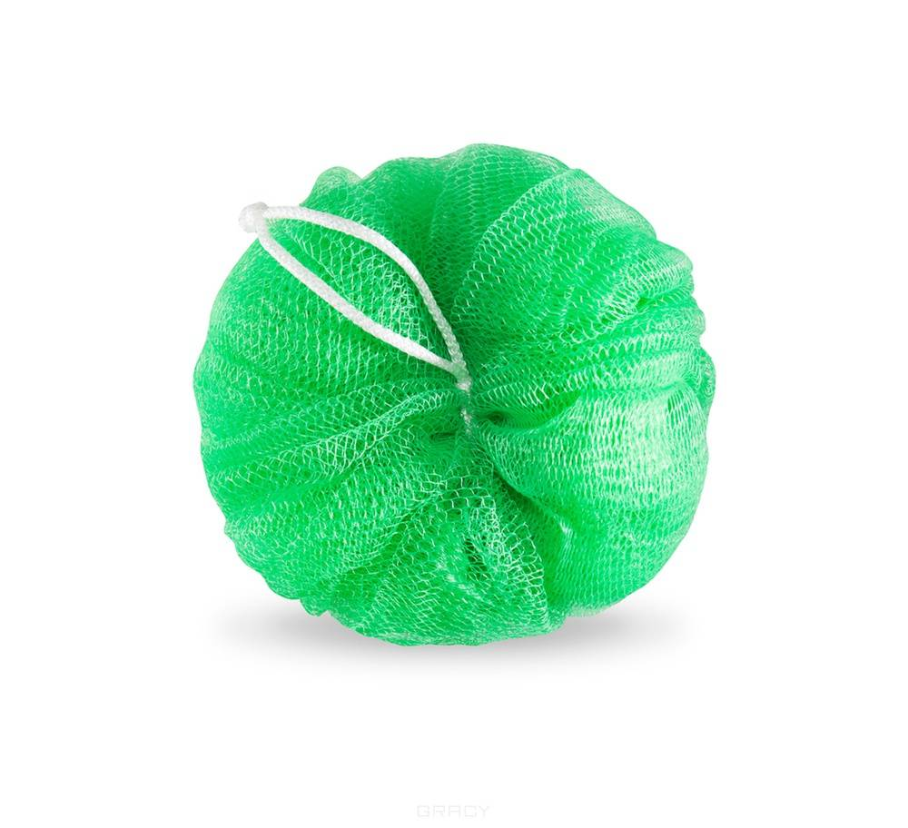 Купить Vival, Мочалка для тела шар большой, 50 гр