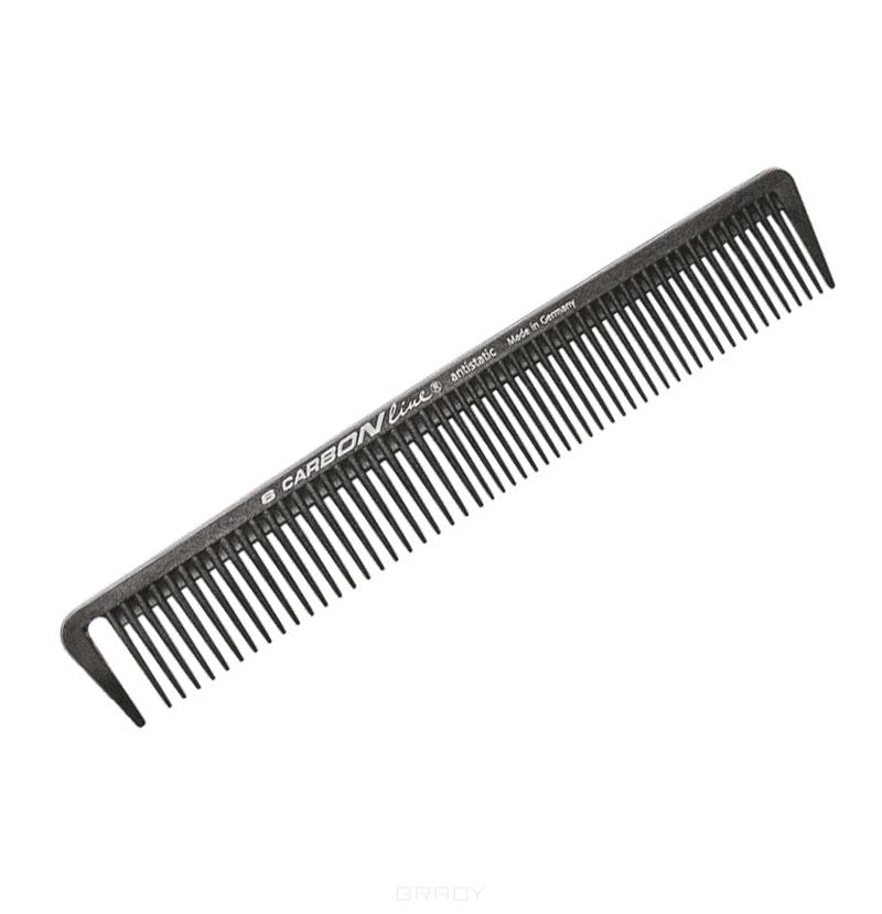Hercules, Расчёска карбоновая универсальная 7,5 C6 ручка карбоновая калашников