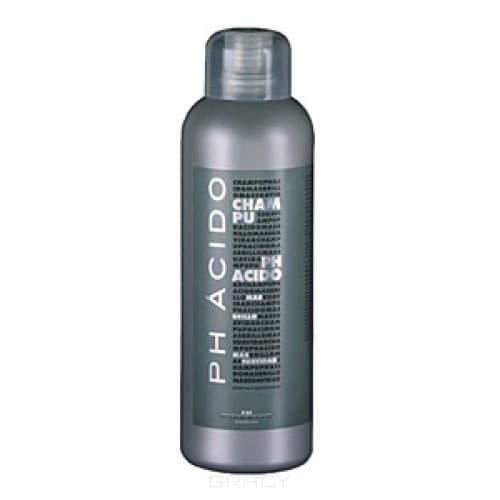 Hipertin, Шампунь с кислотным рН после окрашивания и химической завивки, 1000 млУход за волосами Hipertin Linecure<br><br>