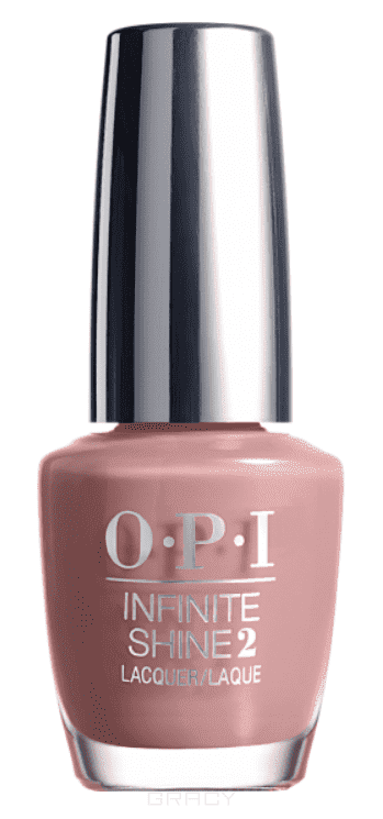 Купить OPI, Лак с преимуществом геля Infinite Shine, 15 мл (208 цветов) You Can Count On It / Classics