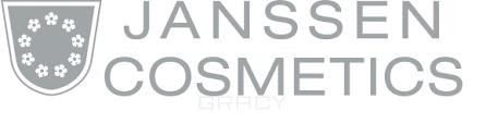 Купить Janssen, Косметичка мужская черная с логотипом