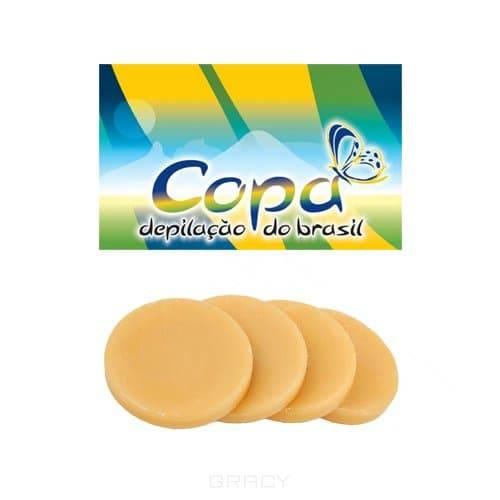 Copa, Смола горячая для бразильской эпиляции COPA в дисках 1 кг все цены