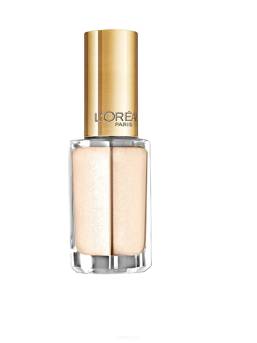 LOreal, Лак для ногтей Color Riche, 5 мл (37 оттенков) 855 Жемчужный заливЦветные лаки для ногтей<br><br>
