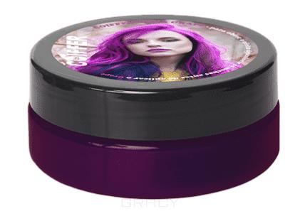 Coiffer, Тонирующие гель-маски Liana, 130 г (9 цветов) Coifferliana GrapeЩетки для волос<br><br>
