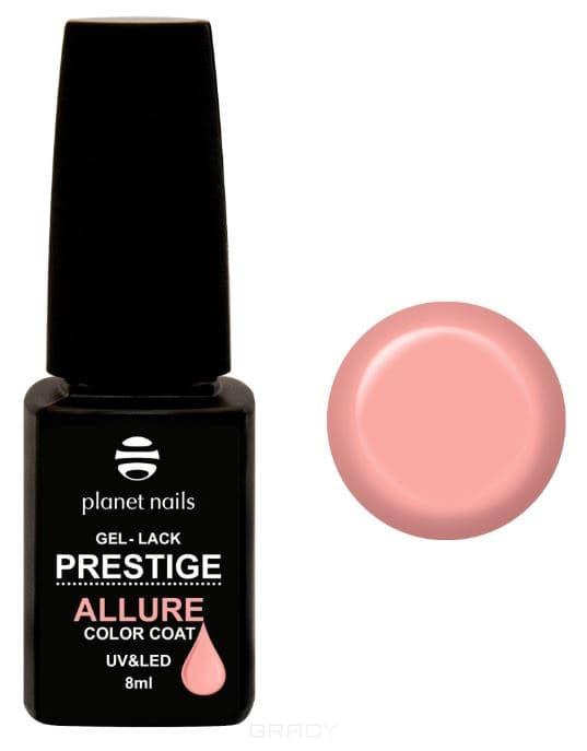 Купить Planet Nails, Гель-лак Prestige Allure Планет Нейлс, 8 мл (72 оттенка) 676