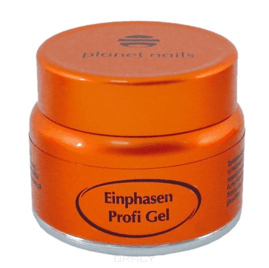 Planet Nails, Гель Einphasen Gel однофазный густой взкости, 50 гНаращивание ногтей<br><br>