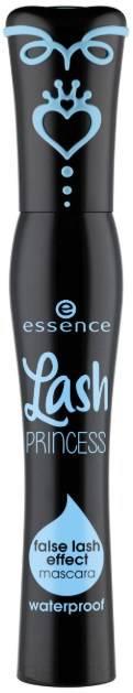 Essence, Тушь для ресниц водостойкая Lash Princess, 12 мл фото