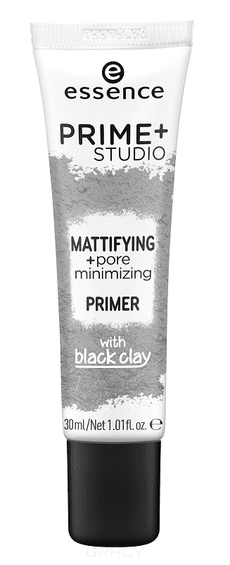 Купить Essence, Матирующий праймер Prime+ Studio Mattifying + Pore Minimizing Primer, 30 мл