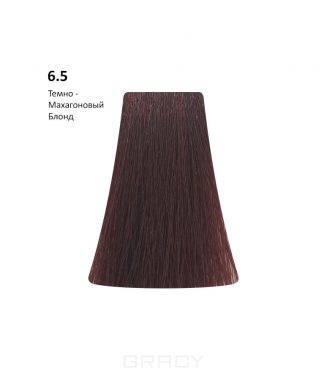 Купить BB One, Перманентная крем-краска Picasso Colour Range без аммиака (76 оттенков) 6.5Dark Mahogany Blond/Темно - Махагоновый Блонд