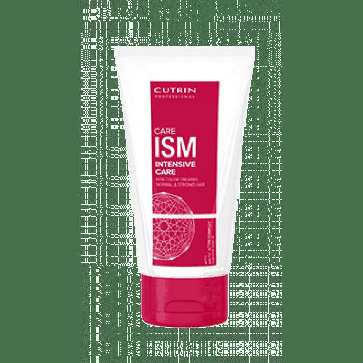 Cutrin, Питательная маска для интенсивного ухода за окрашенными волосами CareiSM Intensive Care, 150 млGreenism - эко-серия для ухода<br><br>