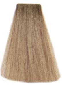 Купить Hipertin, Крем-краска для волос Utopik Platinum Ипертин (60 оттенков), 60 мл светлый блондин перламутрово-золотистый