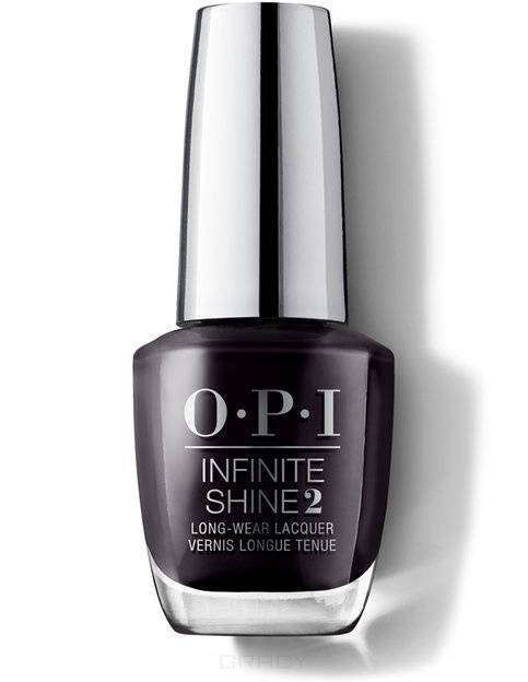 OPI, Лак с преимуществом геля Infinite Shine, 15 мл (243 цвета) Shh...Its Top Secret! / Iconic фото