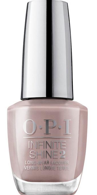 Купить OPI, Лак с преимуществом геля Infinite Shine, 15 мл (228 цветов) Berlin There Done That