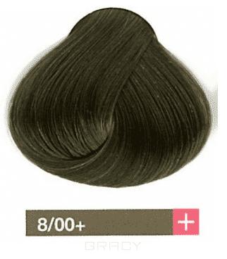 Купить Lakme, Перманентная крем-краска Collage, 60 мл (99 оттенков) 8/00+ Блондин интенсивный