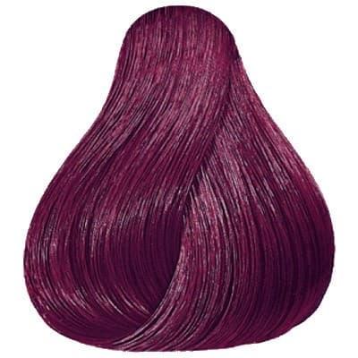 Wella, Стойкая крем-краска Koleston Perfect, 60 мл (116 оттенков) 55/65 корридаColor Touch, Koleston, Illumina и др. - окрашивание и тонирование волос<br><br>