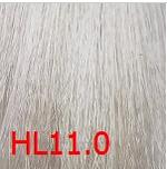 Купить Kaaral, Крем-краска для волос Baco Permament Haircolor, 100 мл (106 оттенков) 11.0 супер светлый блондин натуральный
