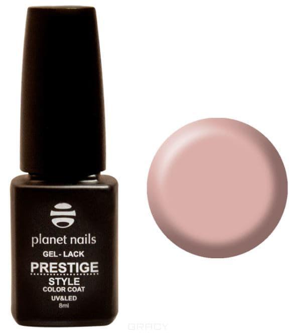 Planet Nails, Гель-лак PRESTIGE STYLE (20 оттенков), 8 мл 402