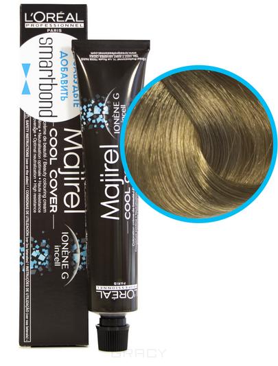 Купить L'Oreal Professionnel, Краска для волос Majirel Cool Cover (13 оттенков) 9 Очень светлый блондин