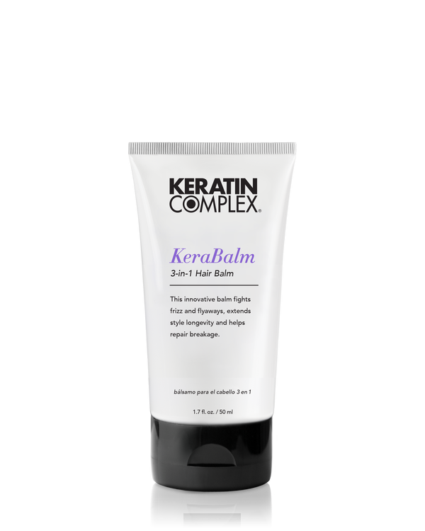 Купить Keratin Complex, BB-крем для волос 3 в 1 Kerabalm, 50 мл