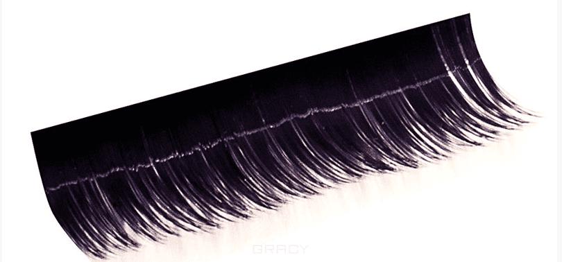 Planet Nails, Ресницы на полосках фиолетовые соболь 10 пол. (5 видов) Ресницы на полосках фиолетовые соболь 10 пол. (5 видов)Наращивание ресниц<br><br>