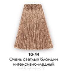 Купить Nirvel, Краска для волос ArtX (палитра 129 цветов), 60 мл 10-44 Очень светлый блондин интенсивно-медный