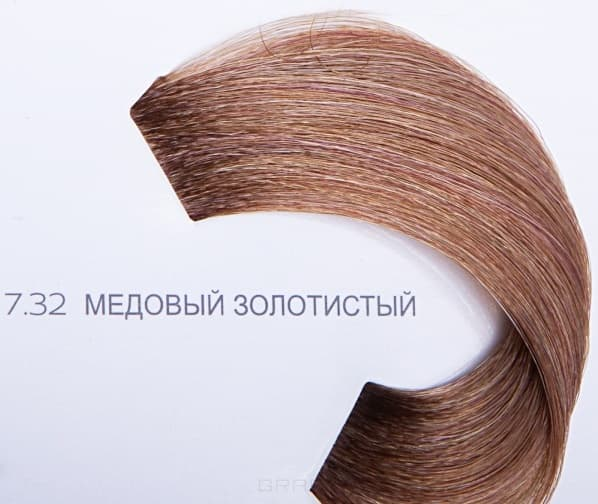 LOreal Professionnel, Краска для волос Dia Richesse, 50 мл (48 оттенков) 7.32 медовый золотистыйОкрашивание: Majirel, Luo Color, Cool Cover, Dia Light, Dia Richesse, INOA и др.<br><br>