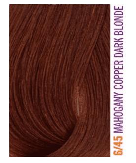 цены Lakme, Крем-краска для волос тонирующая Gloss, 60 мл (54 оттенка) 6/45 Темно-белокурый медно-красный с оттенком красного дерева