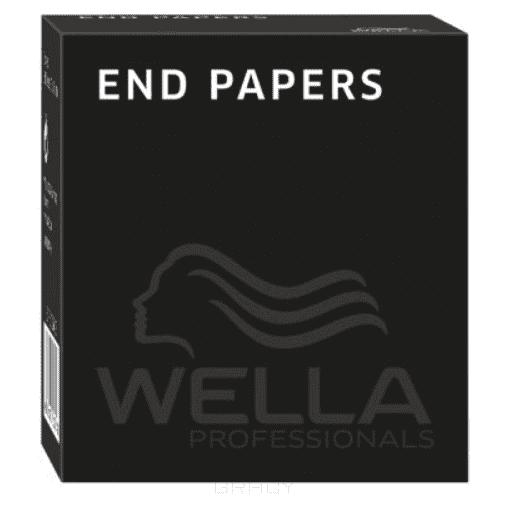 Бумага для кончиков волос, 5уп * 500 листов eglo 92781
