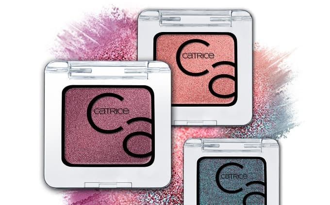 Тени для век Art Couleurs Eyeshadow (7 оттенков) тени для век catrice art couleurs eyeshadows 020 цвет 020 matt tastic beige variant hex name e8bfba