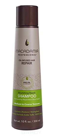 Купить Macadamia Natural Oil, Шампунь восстанавливающий Nourishing Repair Shampoo, 300 мл