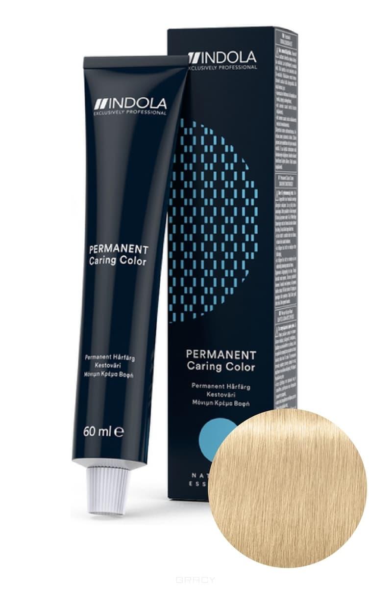 Купить Indola, Индола краска для волос профессиональная Profession, 60 мл (палитра 141 цвет) 10.0 светлый блондин натуральный