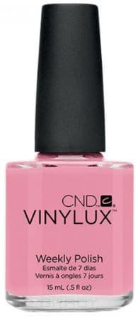 Купить CND (Creative Nail Design), Винилюкс Профессиональный недельный лак VINYLUX™ Weekly Polish (54 оттенка) 15 мл # 150 (Strawberry Smoothie)