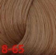 Купить Estel, Краска для волос Princess Essex Color Cream, 60 мл (135 оттенков) 8/65 Светло-русый фиолетово-красный