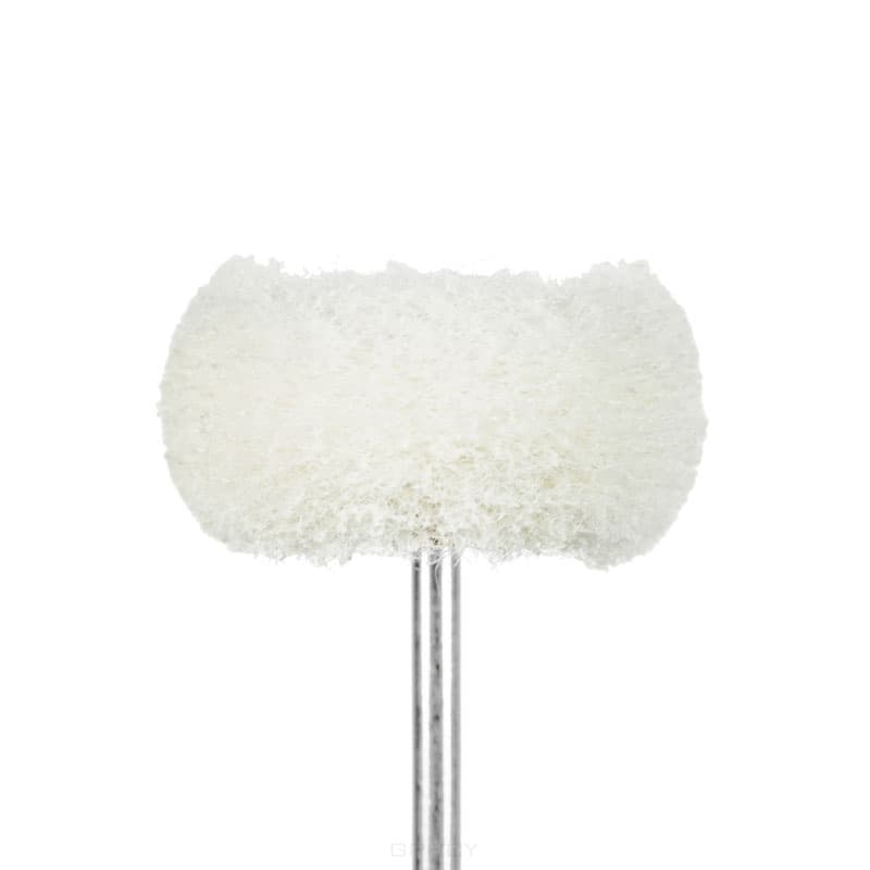 Planet Nails, Фреза полировщик хлопковая, 1 шт, 25 мм (253.250)Фрезы для полировки<br><br>