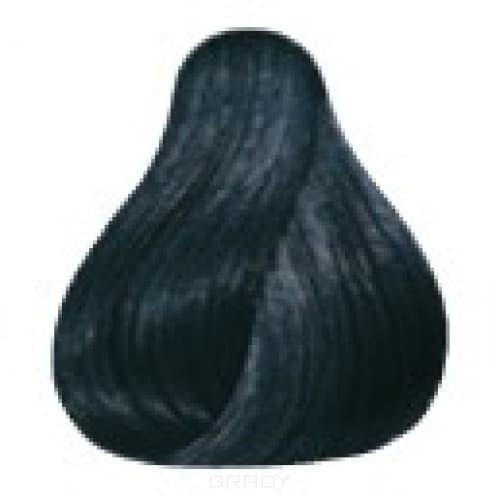 Купить Londa, Краска Лонда Профессионал Колор для волос Londa Professional Color (палитра 124 цвета), 60 мл 2/8 сине-чёрный