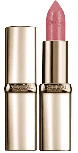 L'Oreal, Помада для губ Color Riche, 4,5 мл (36 оттенков) № 632 Суровый любовник цена