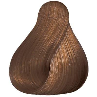 Wella, Краска для волос Color Touch, 60 мл (50 оттенков) 7/7 блонд коричневый
