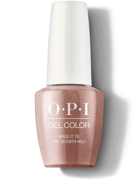 OPI, Гель-лак GelColor, 15 мл (199 цветов) Made It To the Seventh Hill! / Lisbon bt137 800f to 220