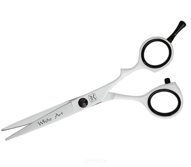 Katachi, Ножницы для стрижки White Art 5.5 K3355WНожницы для стрижки волос<br><br>