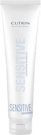 Cutrin, Sensitive Кондиционер для окрашенных волос и чувствительной кожи головыSensitive - гипоаллергенная серия<br><br>