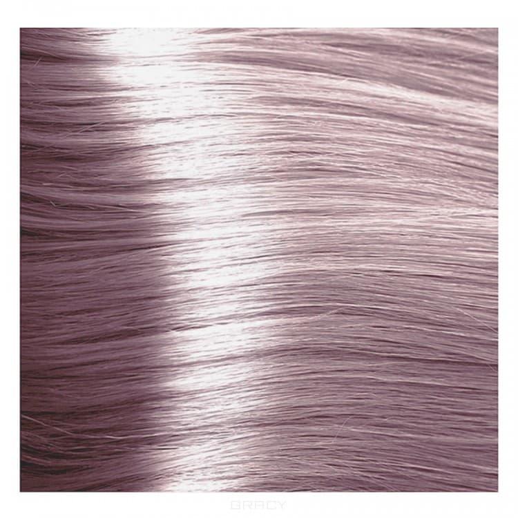 Kapous, Крем-краска для волос с Гиалуроновой кислотой Hyaluronic Acid, 100 мл (11 оттенков) краска для волос kapous professional hyaluronic acid hair color серебро