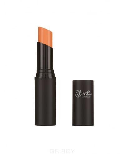 Sleek MakeUp, Оттеночный бальзам для губ Candy Tint (6 оттенков) Оттеночный бальзам для губ Candy Tint monitor yellow tint