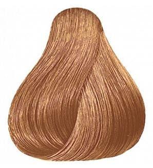 все цены на Wella, Стойкая крем-краска для волос Koleston Perfect, 60 мл (145 оттенков) 8/7 шоколадный трюфель онлайн
