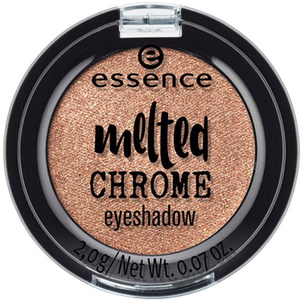 Купить Essence, Тени для век Melted Chrome, 2 гр (8 тонов) №08