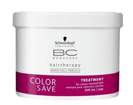 Schwarzkopf Professional, Color Freeze Маска для волос сияние цвета, 200 млУход и лечение<br><br>