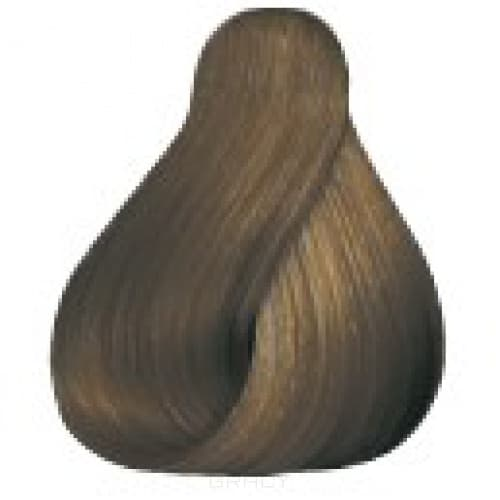 Купить Londa, Краска Лонда Профессионал Колор для волос Londa Professional Color (палитра 124 цвета), 60 мл 7/71 блонд коричнево-пепельный